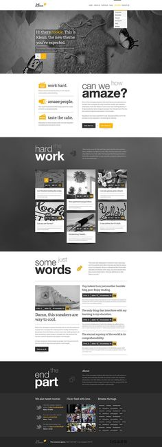 CNPSD | #webdesign #it #web #design #layout #userinterface #website #webdesign < repinned by www.BlickeDeeler.de | Take a look at www.WebsiteDesign-Hamburg.de: