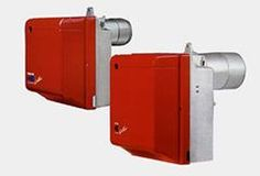 מבערי גז FS  KW 11-218