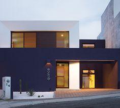Región 4 Arquitectura | Diseño y construcción