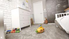 Pokój dziecka styl Klasyczny - zdjęcie od PEKA STUDIO - Pokój dziecka - Styl Klasyczny - PEKA STUDIO