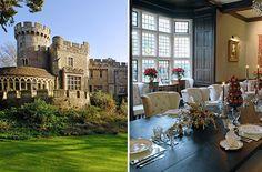 Celebrate In Style: 16 Rentable Party Houses | sheerluxe.com#.VMeG7K1FCHs#.VMeG7K1FCHs