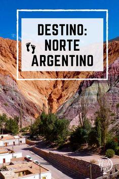 El norte de #Argentina es realmente hermoso. Sus colores hacen de sus paisajes lugares únicos para disfrutar y volver a disfrutar. Latin America, South America, Travel Packing, Travel Tips, Argentina Travel, Central America, Live Life, Puerto Rico, Travel Inspiration