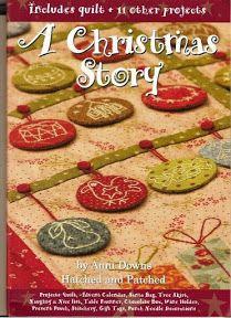 A Christmas Story - Sabrina Cárcamo - Álbumes web de Picasa