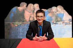 GÜNTER VERDIN ENTERTAINMENT: MATHIAS RICHLING IN BERLIN: PUBLIKUMSSTIMMEN