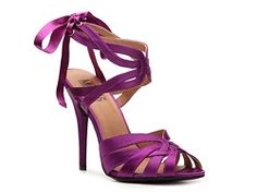 Mix No. 6 Meagan Sandal - in Gray. Available at DSW for $49.99
