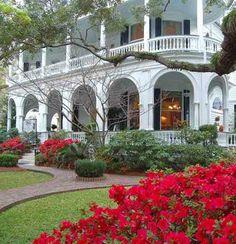 Charleston Home.