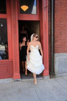 Wedding, anyone?