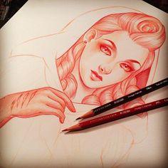 Tattoo sketch - ?