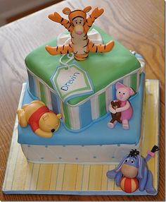 tablescapes for baby disney parties - Google Search