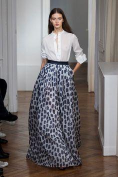 Макси поли и макси рокли пролет/лято 2016 - 100 модела