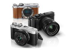 FujiFilm Digital Camera X-M1