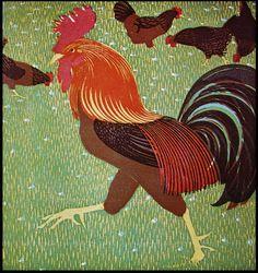 Rooster Andri Ferdinand