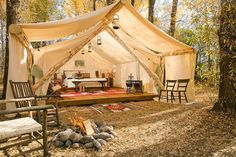 TIPS FOR BUYING GLAMPING ACCESSORIES