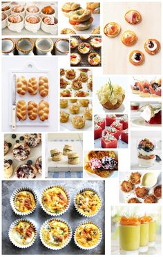 Brunch Party Inspiration