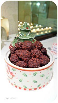 Timpin keittiössä: Joulukalenteri 2015 luukku 3: Piparkakkumausteiset... Breakfast, Food, Morning Coffee, Essen, Meals, Yemek, Eten