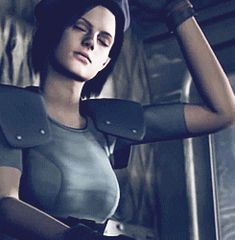 resident evil rebecca chambers gifs - Google Search