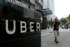 Uber se fusiona en China con su competidor local, Didi Chuxing.