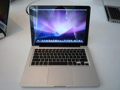MacBook Aluminium late 2008