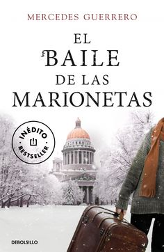Buy El baile de las marionetas by Mercedes Guerrero and Read this Book on Kobo's Free Apps. Discover Kobo's Vast Collection of Ebooks and Audiobooks Today - Over 4 Million Titles! George Orwell, Neil Gaiman, I Love Reading, Love Book, Reading Books, Good Books, Books To Read, Historical Fiction Novels, The Book Thief