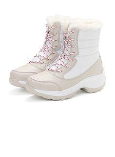 Zapatos Botas Botas al tobillo Otros Cuero