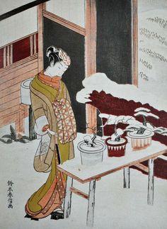 BY SUZUKI  HARUNOBU............SOURCE LIVEJOURNAL.COM...................