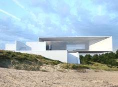 House by Roman Vlasov
