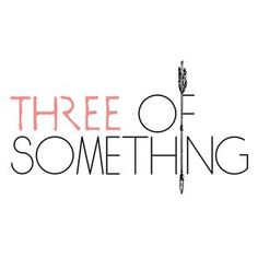 Sydney Label: Three Of Something | Two Stories