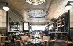 The+Printing+Press+Bar+&+Kitchen,+Edinburgh,+restaurant+review