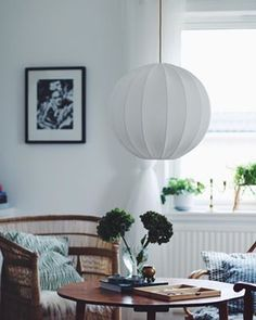 Shop Taklampa droppe ECO 36 cm from Lampverket unika lampor & lampskärmar in Lamp shades, available on Tictail from kr Eclectic Furniture, Modern Furniture, Colour Blocking Interior, Shop Light Fixtures, Round Wood Coffee Table, Interior And Exterior, Interior Design, Modern Bedroom Design, Sconce Lighting