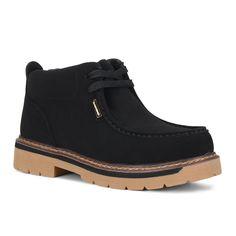 e8b02bec6c Lugz Strutt LX Men s Moc-Toe Ankle Boots