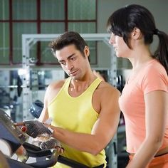 Our Trainers Will Reshape Your Body in Just 20 Minutes, Twice a Week! The Perfect Workout http://www.theperfectworkout.com/