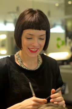 Meet Hayley, a Sr. Stylist at Aveda Tonic on South Granville. Hayley specializes in hair cutting and styling, and joins their team from one of their sister salons in Ontario.