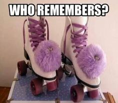 Who remembers these?!