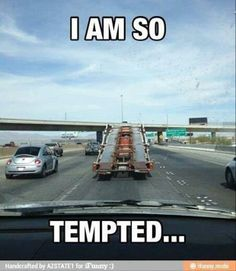 13 STUNTS You WOULD LOVE TO PULL While DRIVING!!!