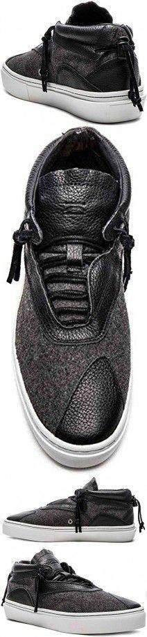 05c22fe9b Clear Weather - Everest Grey Wool(Men s 10)  MensFashionWinter Mens Fashion  Shoes
