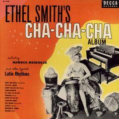 Ethel Smith's Cha-Cha-Cha Album (1955)