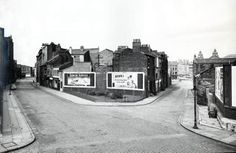 Hanover St. Liverpool Town, Liverpool History, Listed Building, Old Building, Meeting Place, Historical Pictures, The Good Old Days, Old Photos, Past