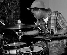 """Drummerworld: Chris """"Daddy"""" Dave"""