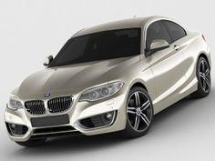 BMW 2 F22 2014