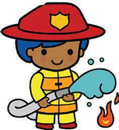 Fire safety lesson plans for preschool and kindergarten age children.