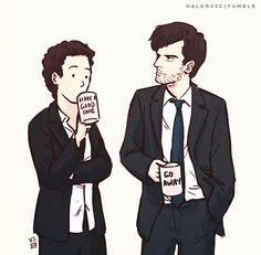 Broadchurch fanart