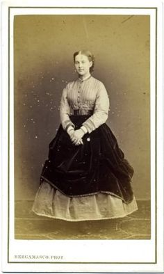 Queen Olga of the Hellenes (and Russia)
