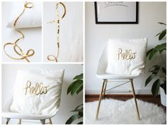 7 Quick Easy DIY Projects for the Home
