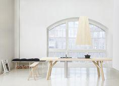 KOKOPUU dining table