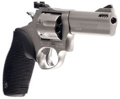 Taurus Tracker 627SS4 | .357 Magnum 7 Rounds Matte Stainless
