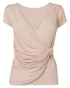 Women's PinkWalda Wrap Top - wear smart with navy or black trousers and cream jacket or with Libby jacket from White Stuff for slightly more casual look Phase Eight Dresses, Stitch Fix Stylist, Blouse Styles, Capsule Wardrobe, What To Wear, Fashion Dresses, Women Wear, Short Sleeve Dresses, Models