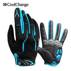 CoolChange Winter Cycling Gloves Touch Screen GEL Riding MTB Bike Gloves Sport Full Finger Motorcycle Bicycle Gloves Men Woman-in Cycling Gloves from Sports & Entertainment on AliExpress Cycling Gloves, Cycling Bikes, Pro Cycling, Mountain Bike Gloves, Bike Mtb, Winter Cycling, Sport Outfit, Bicycle Maintenance, Cool Bike Accessories
