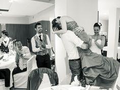 Boda de Albert y Cristina en Viladecans y Vilanova (Barcelona). Fue un día muy romántico. / Albert & Cristina's wedding in Viladecans and Vilanova (Barcelona, Spain). It was a very romantic day Barcelona, Ruffle Blouse, Weddings, Women, Fashion, Moda, Women's, Fashion Styles, Barcelona Spain