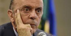 José Serra 23 milhões quer tirar sistema eleitoral da Constituição