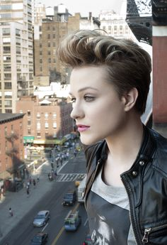 Evan Rachel Wood short hair - Google Search